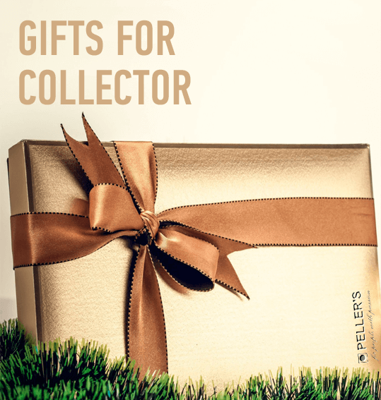 Propositions of gifts for people with passion