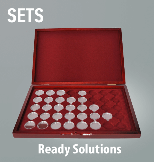 Ready solutions for collections