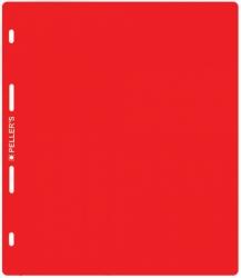 Red interleaving pages (binder type M)