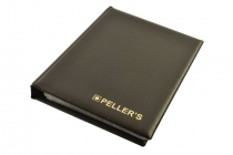Coin ringbinder for 50p and £2. 120 pcs.