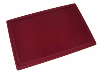 Coin tray with 1 compartment: 297mm x 190mm