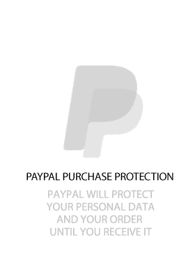 PayPal protected purchase