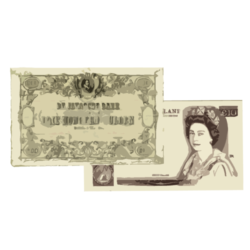 Accessories for banknotes